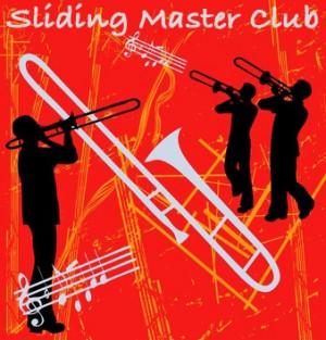 トロンボーンレッスン教室「Sliding Master Club」のトップ画像