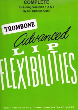 Lip Flexibilitiesの表紙