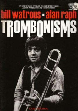 Trombonismsの表紙