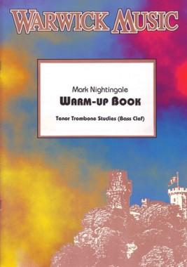 Warm-up Bookの表紙